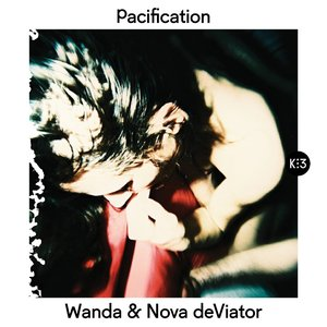Image for 'Pacification'