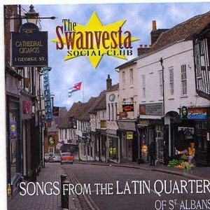 Image for 'songs from the latin quarter of st albans'