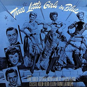 Image for 'Three Little Girls In Blue: Finale'