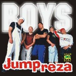 Image for 'Jumpreza'