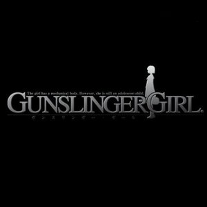 Image for 'GUNSLINGER GIRL SOUND TRACK'