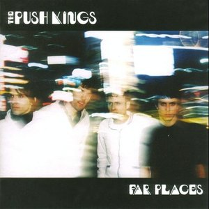 Image for 'Far Places'