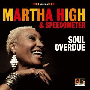 Image for 'Soul Overdue'