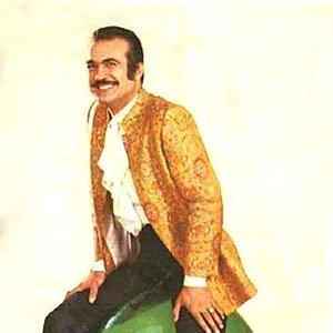 Image for 'Fereydoon Farrokhzad'