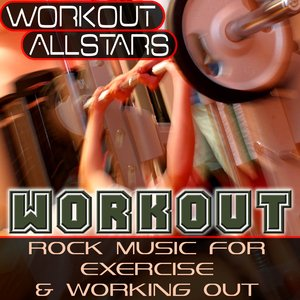 Image for 'Rockin' In The Free World (Workout)'