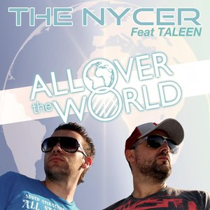 Image for 'All Over the World (feat. Taleen)'