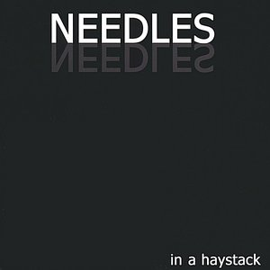 Image for 'In A Haystack'