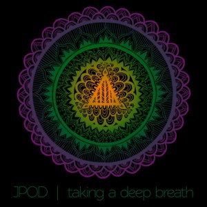 Image for 'Taking a Deep Breath - EP'