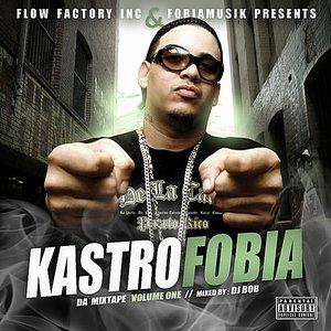 Image for 'Kastrofobia Da Mixtape Vol.1'