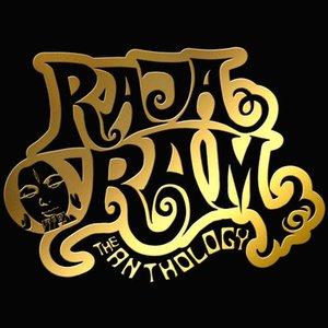 Image for 'Raja Ram - The Anthology'