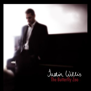 Image for 'The Butterfly Zoo'