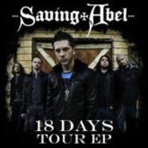 Immagine per '18 Days Tour EP'