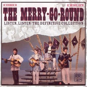Image for 'Merry Go Round'