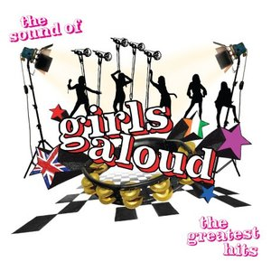 Image pour 'The Sound of Girls Aloud: The Greatest Hits'