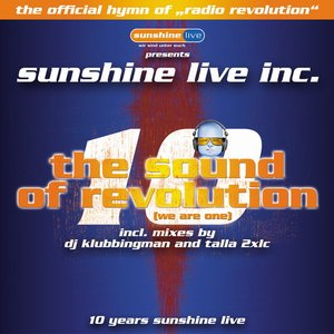 Image for 'Sunshine Live Inc.'