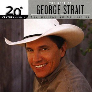 Image for '20th Century Masters: The Millennium Collection: The Best of George Strait'
