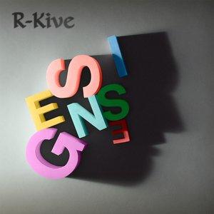 Image for 'R-Kive'