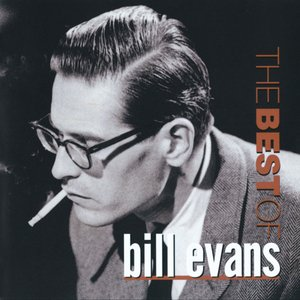 Image pour 'The Best Of Bill Evans'