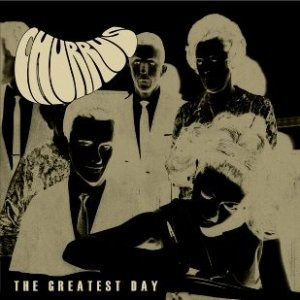 Immagine per 'The Greatest Day'