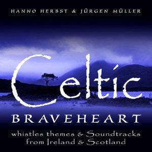 Imagen de 'Celtic Braveheart'