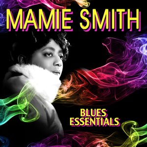 Image for 'Blues Essentials'