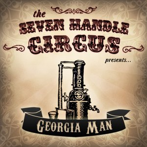 Image for 'Georgia Man'