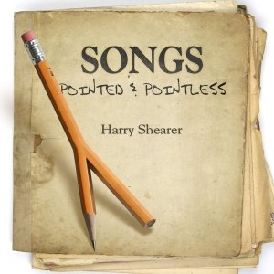 Image for 'Songs Pointed And Pointless'