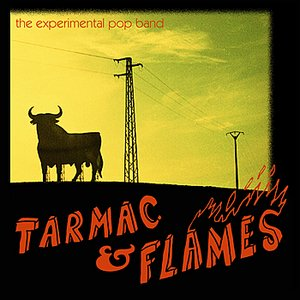 Image for 'Tarmac & Flames'