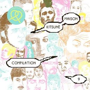 Imagen de 'Kitsuné Maison Compilation 9: Petit Bateau Edition'