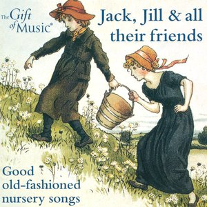 Image for 'Jack and Jill'
