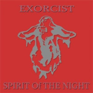 Image pour 'Exorcist - Spirit Of The Night'