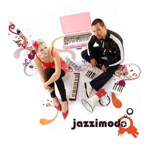 Image for 'Jazzimodo'