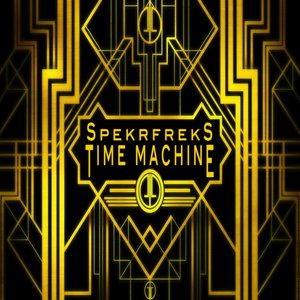 Image for 'Time Machine EP'