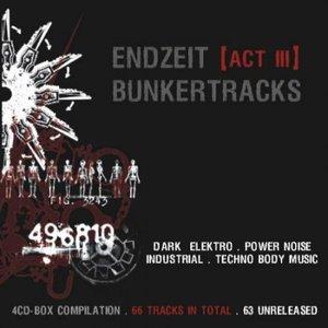 Bild för 'Endzeit Bunkertracks vol.3 (Death Session)'