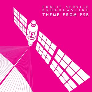 Image for 'Theme from PSB'