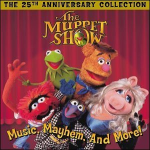 Image for 'The Muppet Show Theme'