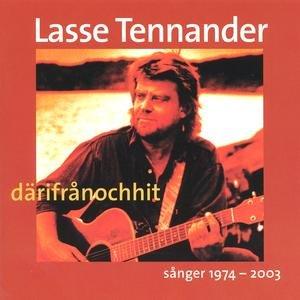 Image for 'Därifrånochhit sånger 1974 - 2003'