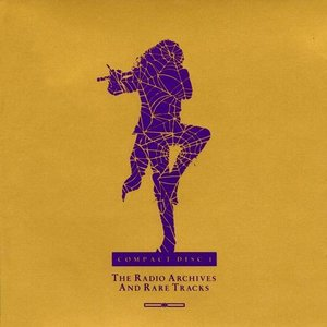 Image for '20 Years of Jethro Tull (disc 1: The Radio Archives and Rare Tracks)'