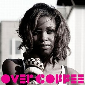 Image for 'Over Coffee'