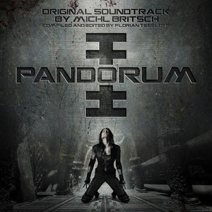 Bild für 'Pandorum (Original Soundtrack)'