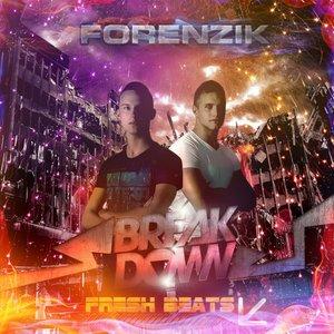 Image for 'Break Down'