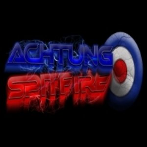 Image for 'Achtung Spitfire'