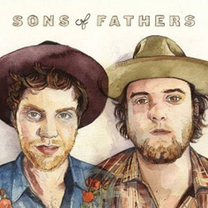 Image for 'Sons Of Fathers'