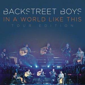 Bild für 'In a World Like This - Deluxe World Tour Edition'
