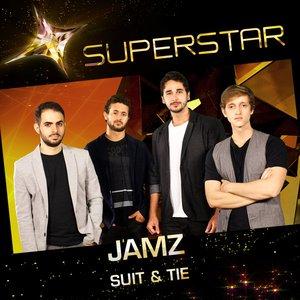 Image for 'Suit & Tie (Superstar) - Single'
