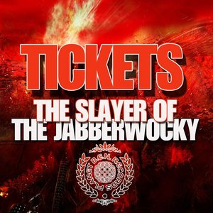 Bild für 'The SLayer Of The JAbberwocky - EP'