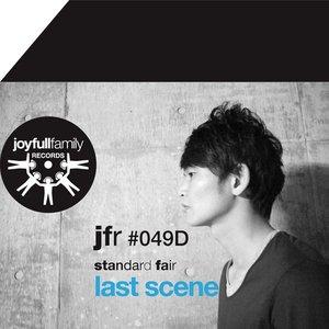 Image for 'Last Scene'