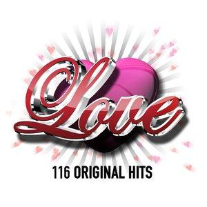 Image for 'Original Hits - Love'