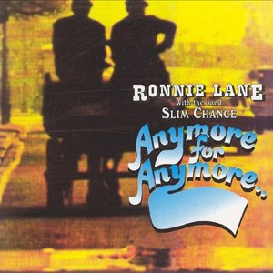 Image for 'Anymore for Anymore'