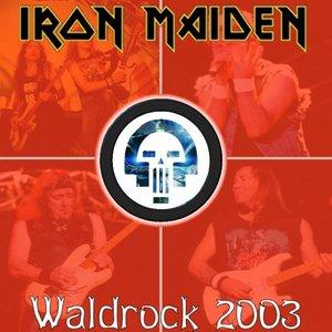 Image for 'Waldrock 2003'